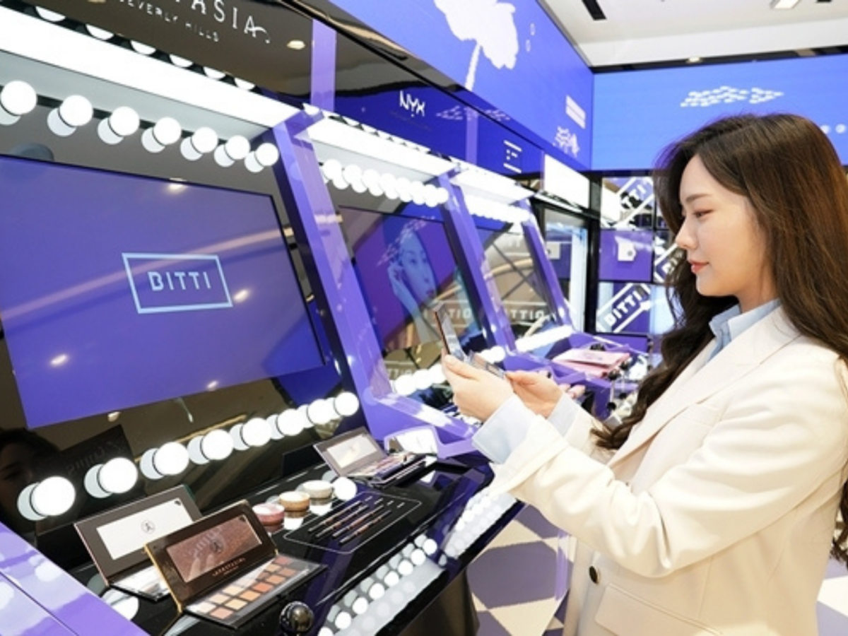 [RetailReveal] Korea Duty-Free Digital Transformation
