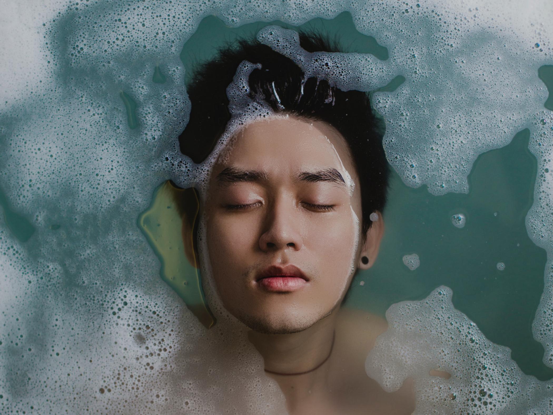 [InsideBeauty] Korean men's skincare secrets