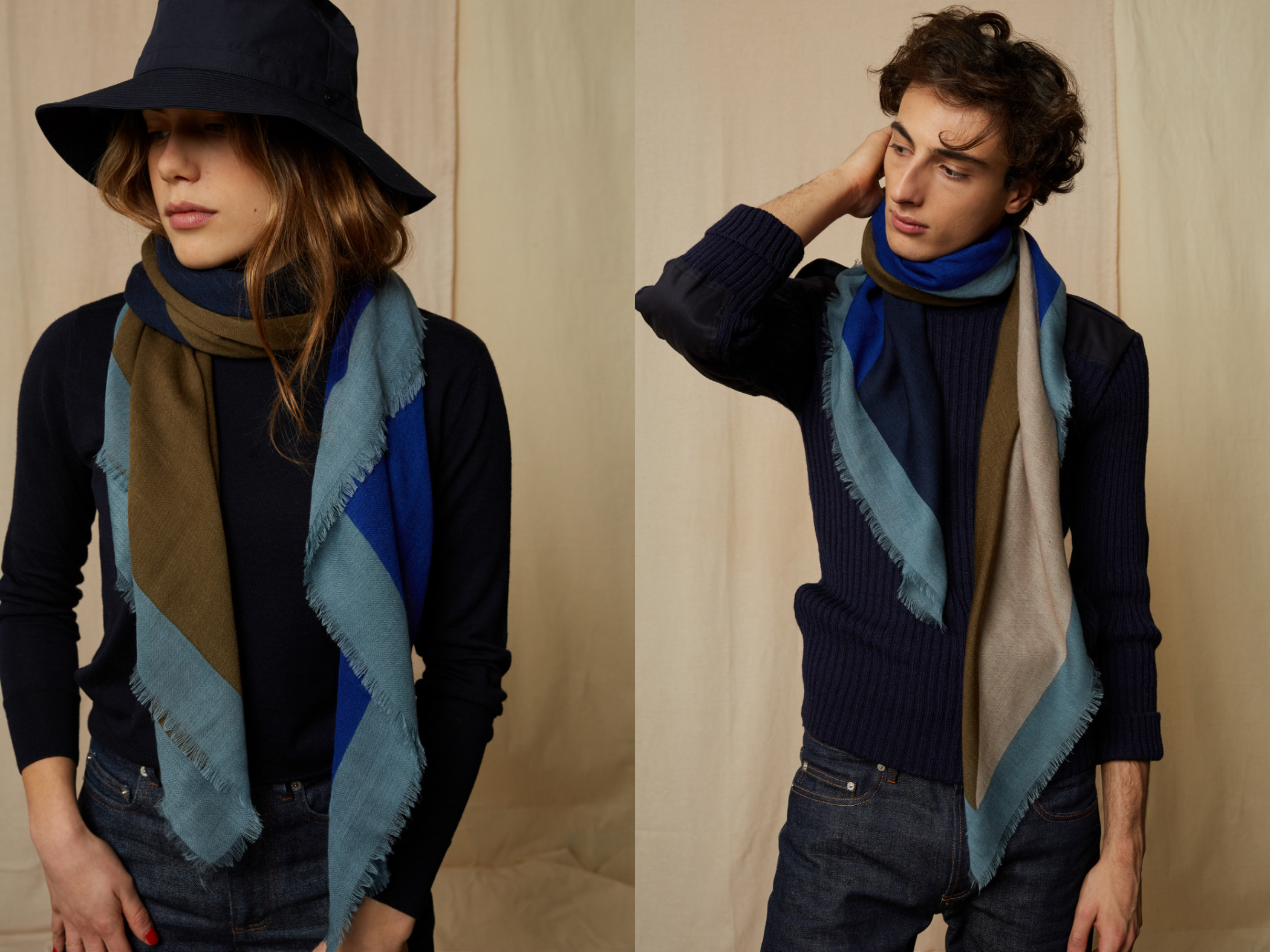 [BrandConnection] Have you got your 'Moismont' in this cold weather?
